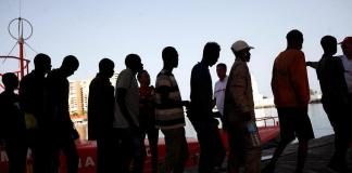Over 70 million people displaced in 2018 - UNHCR