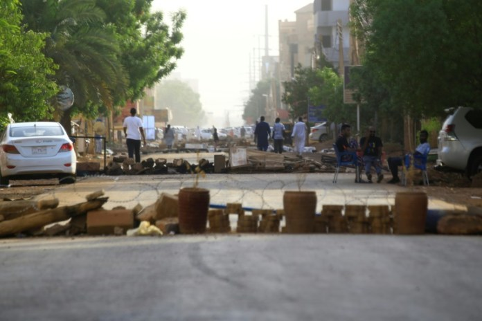 Sudan protesters reject army election plan after deadly crackdown