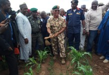 I'll hunt down enemies of planting season in Nigeria' Plateau - OPSH Boss