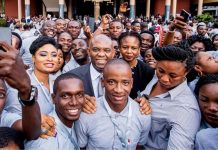 Tony Elumelu Foundation forum opens in Abuja