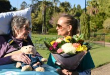 Australian ambulance to grant patients' dying wishes