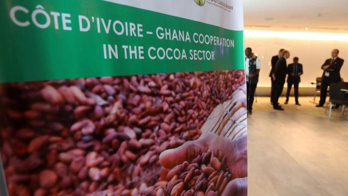 Ivory Coast, Ghana step up efforts to reform cocoa industry, set $400 premium