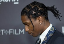 US rapper A$AP Rocky to face assault trial in Sweden
