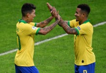 Firmino send Brazil into Copa America final as Messi fails again