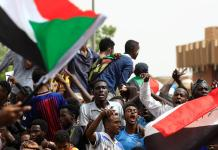 87 killed, 168 wounded in Sudan's deadly crackdown