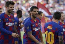 La Liga and Bundesliga kick off