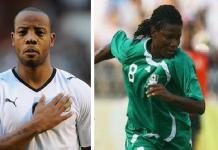 Nigeria, Ghana lose former footballers: Chiejine and Agogo