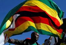 Zimbabwe main opposition party plans protest over economic crisis