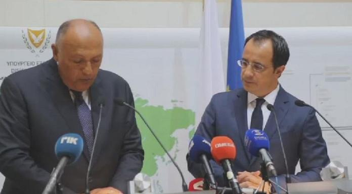 Egypt welcomes gas discoveries in eastern Mediterranean