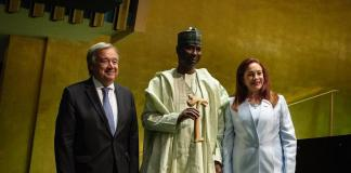 African leaders set for United Nations General Assembly