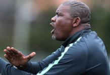 Bafana Bafana appoints news head coach