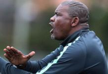 Bafana Bafana appoints news head coach