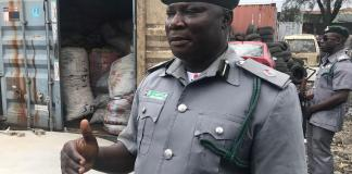 Nigerian authorities to scan ID's in northeast in fight against terrorism