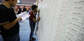 Tunisia elections: two-thirds of election results in