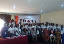 Nigerian Agency, NGO tags corruption as monster, empower youths to fight
