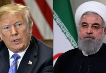 Trump may meet Iran leader despite Saudi attacks: White House