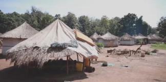 Fear grips South Sudan after church attack