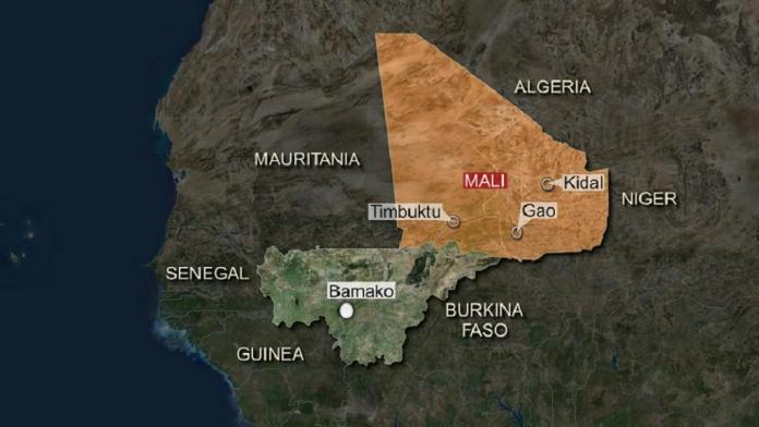 US places Al-Qaeda member leader in Sahel on terrorism oppression blacklist