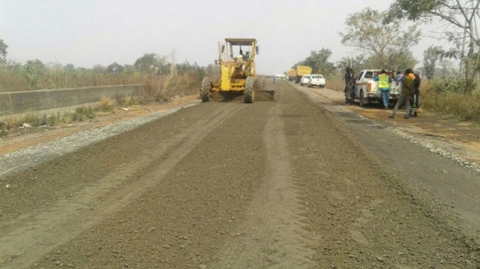 Skynewsafrica Nigeria's Plateau LG council spends N132m on construction, procurement