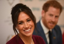 sky news africa Harry and Meghan begin life as ordinary people