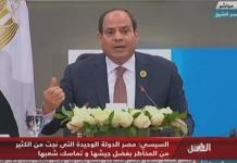 Egypt appeals against escalation in Iraq following US strike