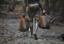 sky news africa Crude Oil Theft: Nigerian Coy NNPC not a serious agency
