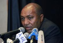 skynewsafrica Ethiopia court convicts ex-minister, Bereket Simon, over corruption