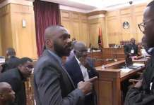 sky news africa Angolan Ex-President's Son To Do Jail Time