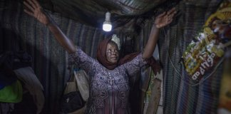 sky news africa Extreme poverty rises and a generation sees future slip away