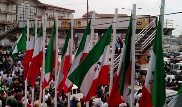 sky news africa Nigeria's opposition party ready for State Congresses
