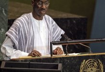 sky news africa Mali transitional government appoints new prime minister