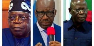 skynewsafrica Nigeria's Obaseki reveals plans for opposition Oshiomhole, others