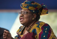sky news africa WTO: Ngozi Okonjo-Iweala makes the run-off
