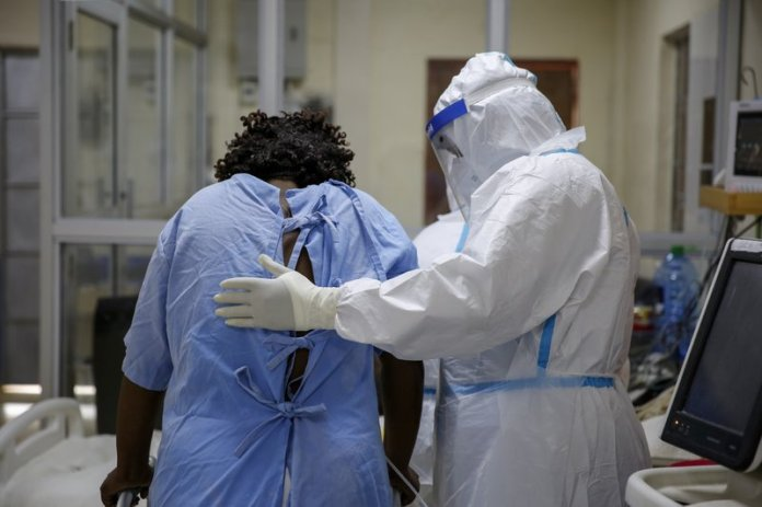 sky news africa African continent hits 2 million confirmed coronavirus cases