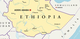 sky news africa Survivors count 54 dead after Ethiopia massacre, group says