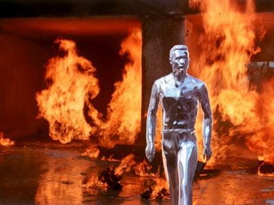 The Terminator - El Misterio de SkyNet (4/6)