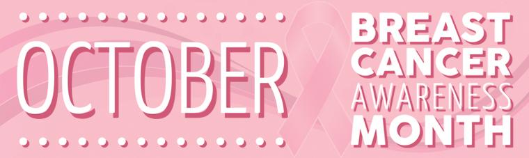 Oct 2015 Breast Cancer Awareness Month – Open House / Fund Raiser