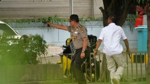 اندونيسيا تعلن حالة تأهب قصوى للأجهزة الأمنية بعد تفجيرات جكارتا