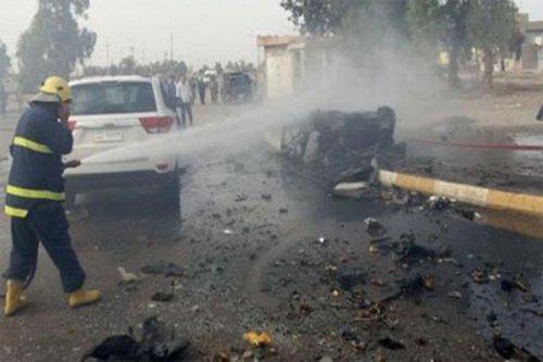 شهيد وستة جرحى بتفجير في الاسكان غربي بغداد