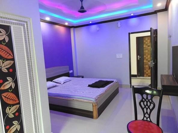 Single Room in Patel Nagar West New Delhi