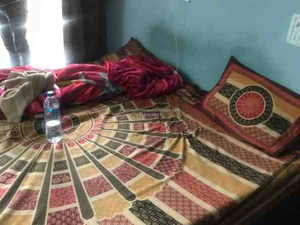 Single Room in Patel Nagar New Delhi