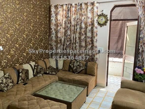 2 Bhk Flat For Sale in Rajouri Garden New Delhi Prime Location