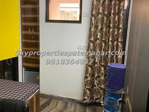 Rooms for Rent in Patel Nagar, Delhi