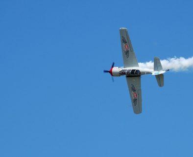 Airshow Performer
