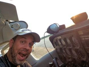 Pilot Selfie, Sky Review, Aviation, General Aviation, Aircraft Pilot, Flying