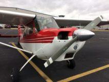 The Aviator's New Year