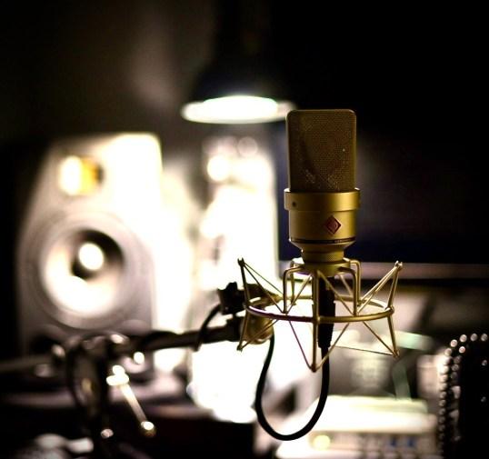 AirTime Aviation Podcast Studio