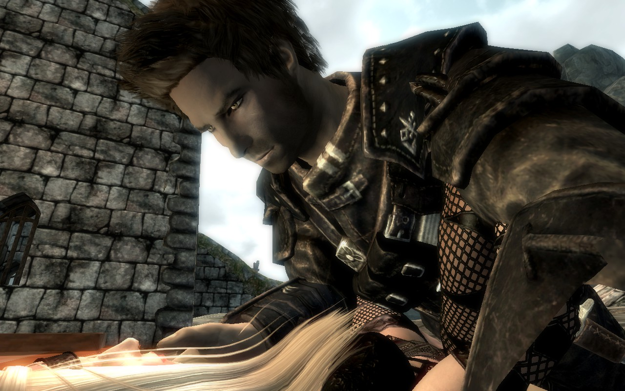 Skyrim Romance Update 1/6/2015 Cael Announced as newest in