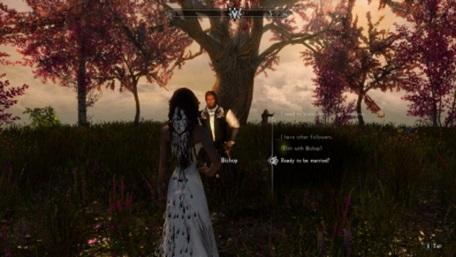Se support attempt – Skyrim Romance & Forbidden Love