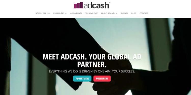 AdCash